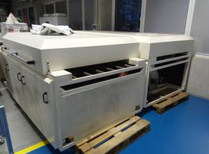 ESC Impress 710 Siebdruckmaschine