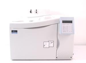 Perkin Elmer Clarus 400 GC Analysegerät