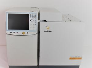 Varian 450 GC Analytical instrument