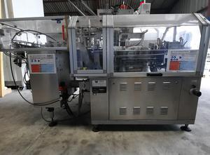 Promatic Romaco AS 60 Cartoning machine / cartoner - Vertical