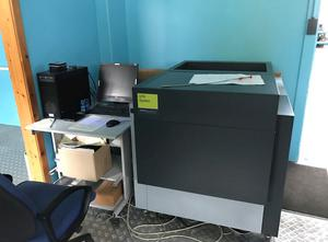 ESKO DPX System DPX Syatem computer to plate