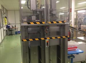 Bausch & Ströbel SAM 6005 Feeder - scale - sorting machine
