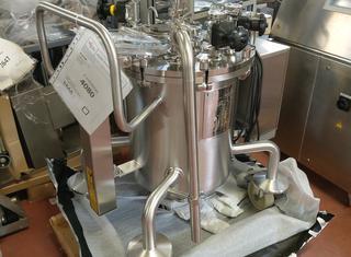 3C 90 litres inox P01013074