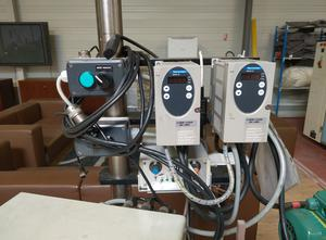 PALS FL30 Etikettiermaschine