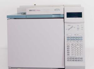 Agilent 6890 Analytical instrument