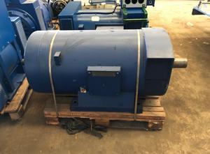Used Ansaldo Motori 355 LG/6 Energy equipment