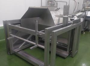 GÜNTHER GHK1000 Lebensmittelmaschinen
