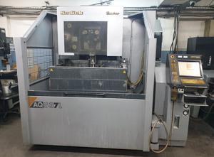 Máquina de electroerosión por hilo Sodick AQ537L