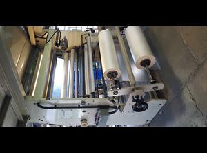 nordmeccanica/tecnomeccanica pnuo1450 Laminator