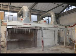 FORMETAL / RIMATEC 607 CAB-30-AFURN / 607 Spraying machine