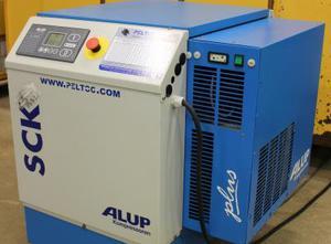Screw compressor Alup SCK 22 - 08 PLUS