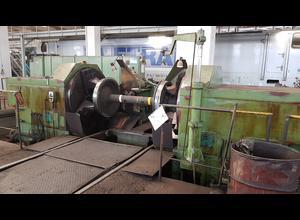 Rafamet UCB125 Karusselldrehmaschine
