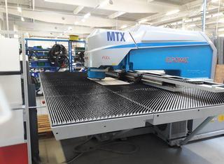 Euromac 1250-2500 CNC P01014084