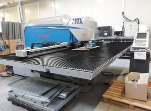Euromac 1250-2500 CNC CNC Stanzmaschine