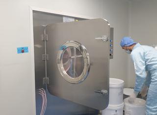 HANA Pharmacy Machiinery Co, Ltd MOTEC MOC-750 P01014091