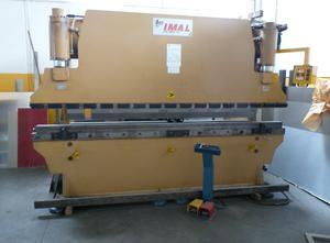 Imal 80 ton x 3300 mm Листогибочный пресс