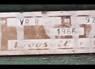 Kovosvit VR 8 P01014131