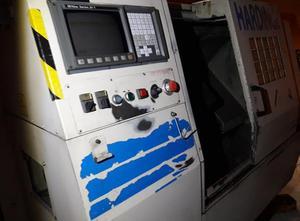 Hardinge Cobra 42 Drehmaschine CNC