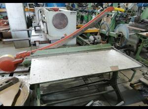 - 1000mm Hydraulische Blechschere