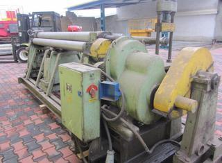 Strojárne Piesok XZM 2500/7 P01014140