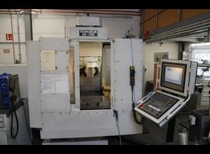 Centre d'usinage vertical Schaublin 33 CNC