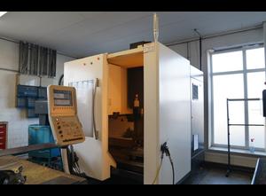 Centre d'usinage vertical Deckel Maho DMC 635 V evo