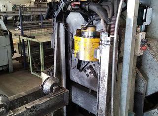 Behringer VERNET VP 124 CNC 5X P01014147