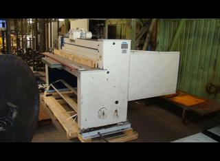 Petersen Machinery CIDAN HSM F20 - 3,0 P01014149