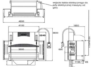 Safan H-BRAKE 170-4100 TS 1 P01014150