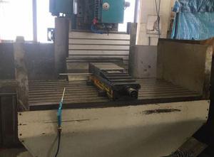 TOS FNG 63 CNC CNC-Fräsmaschine Universal