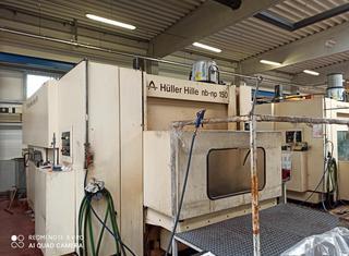 Huller Hille NB-HP 150 P01015001