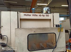 Huller Hille NB-HP 150 cnc horizontal milling machine