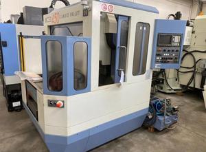 Famup MCX-450 Bearbeitungszentrum Vertikal