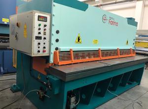 Flour CFO 310 CNC Schere
