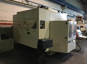 Used  Quaser MK 60 II S Machining center - vertical
