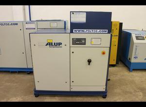 Screw compressor Alup SCK 61-8