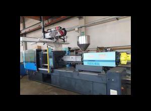 Plastic Metal Unyka 270-1359 Spritzgießmaschine