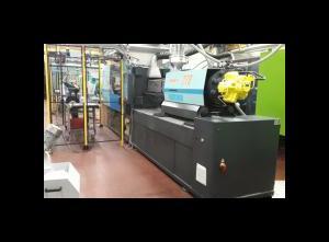 Plastic Metal Unyka 270-1350 Spritzgießmaschine