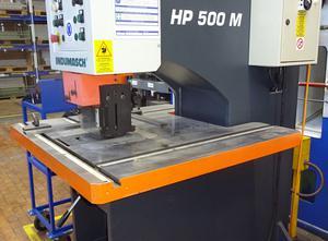 Indumasch- Imac HP 500 M CNC Stanzmaschine