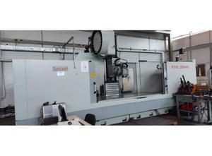 Eumach FBE 2600 Bearbeitungszentrum Vertikal