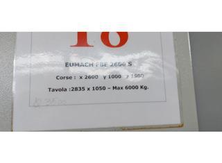 Eumach FBE 2600 P01015044