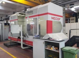 Mecof Performa CNC Fräsmaschine
