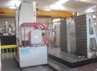Mecof Agile M3 P01015050