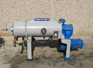 Pieralisi BABY 3 Pumpe