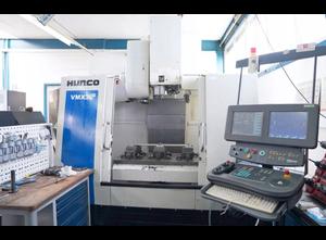 Centro di lavoro verticale Hurco VMX 30 4/5 osi