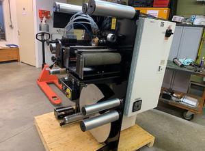Rotoflex  VSI330 paper winder