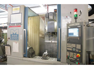 Chiron Mill 800 P01015070