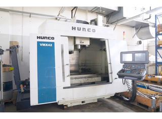 Hurco VMX 42 P01015077