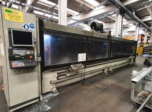 Used Emmegi Comet Pendolare Isola Wood CNC machining centre - 5 Axis