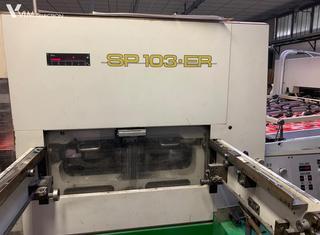 Bobst SP 103 ER P01015090